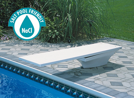 Plongeoir piscine flyte deck 2 srsmith 1 83 m for Plongeoir de piscine