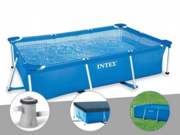 Eponge magique pour surface piscine