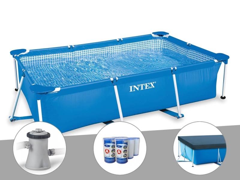 Eponge absorbantes pour surface piscine