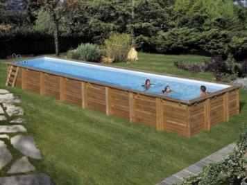 Kit de nettoyage pour piscine Deluxe