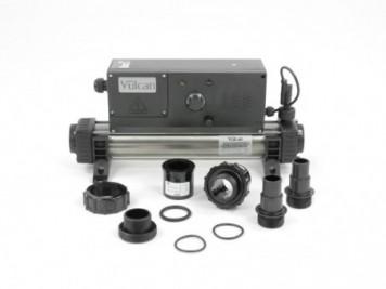 Coffret filtration piscine - CCEI