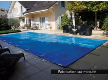 Bâche d'hivernage pour piscine composite octogonale - Gré