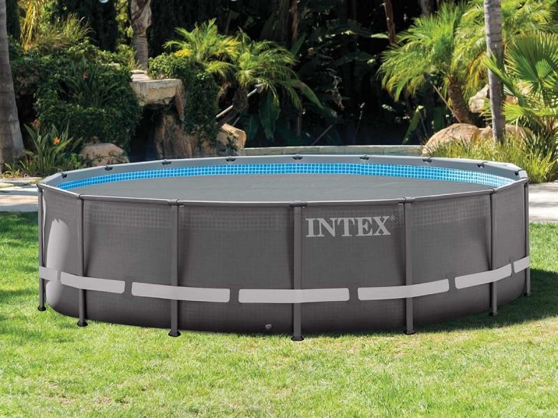 Filtre à sable 8 m³/h - Intex