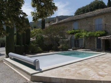 Coffre de filtration piscine - Sunbay
