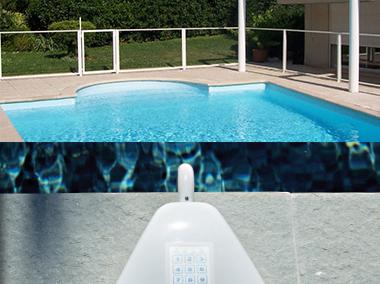 equipement de s curit pour piscine achat vente. Black Bedroom Furniture Sets. Home Design Ideas