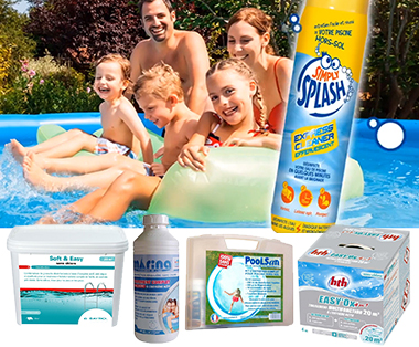 Traitement sans chlore l 39 oxyg ne actif for Traitement piscine oxygene actif