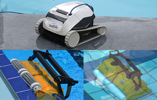 robot de piscine pas cher achat vente. Black Bedroom Furniture Sets. Home Design Ideas