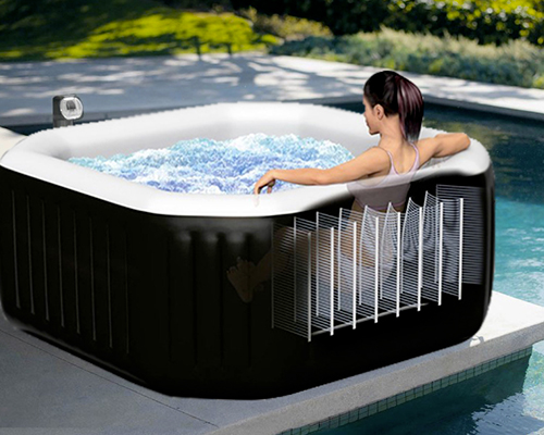spas et jacuzzis gonflables intex au meilleur prix. Black Bedroom Furniture Sets. Home Design Ideas