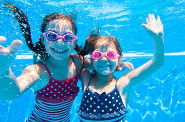 Traitement sans chlore l 39 oxyg ne actif - Traitement piscine oxygene actif ...