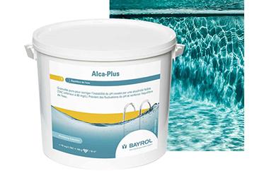 Correcteur d 39 alcalinit de l 39 eau pour piscine tac - Ph piscine trop bas ...