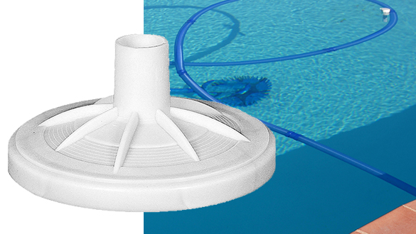 Branchement aspirateur piscine trendy balai aspirateur for Aspirateur piscine skimmer