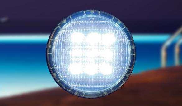 ampoule led 44 watts pour projecteur de piscine brio ccei. Black Bedroom Furniture Sets. Home Design Ideas