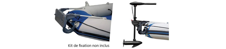 moteur de bateau lectrique 0 6 cv intex. Black Bedroom Furniture Sets. Home Design Ideas