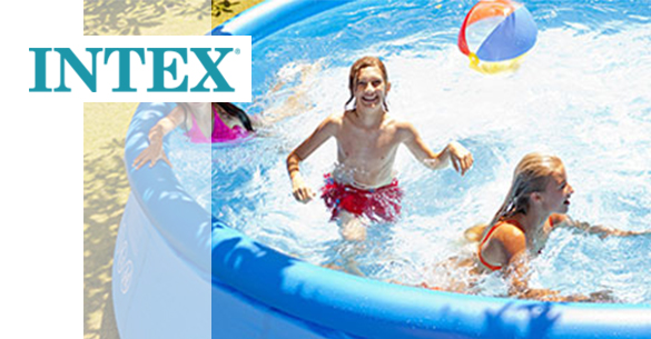 piscine autoportee easy set intex
