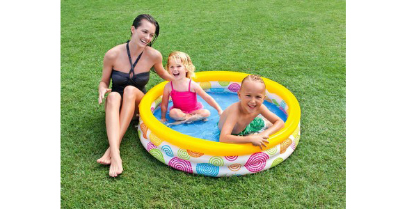 piscine gonflable ronde psyche intex