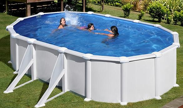 piscine acier garantie 10 ans