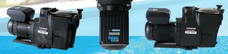Pompe pisicne super pump vitesse variable 1 5 cv hayward for Reglage pompe a chaleur piscine