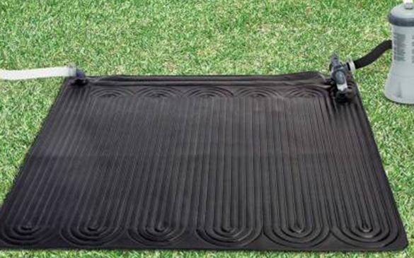 Tapis chauffage solaire intex pour piscine jusqu 39 30m for Tapis de chauffage solaire pour piscine hors sol intex