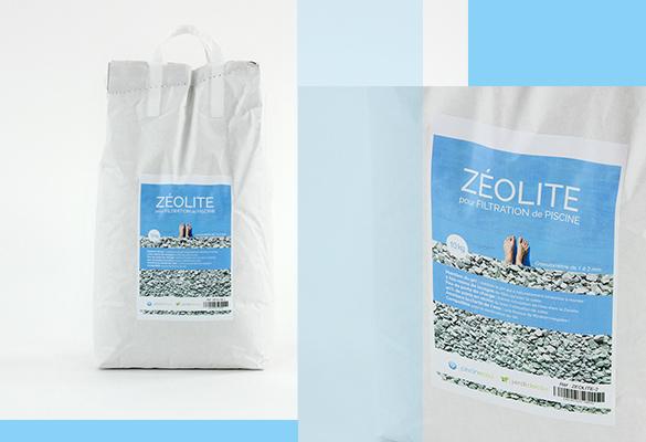 Zeolite 2 Piscineco